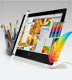 Computer Graphic and Branding Company in coimbatore