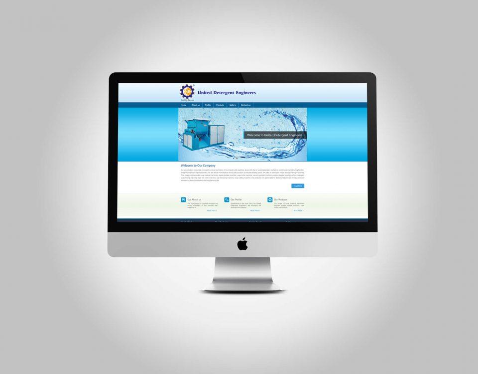 static websites